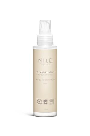 MIILD Cleansing Cream Mild & Light 100 ml
