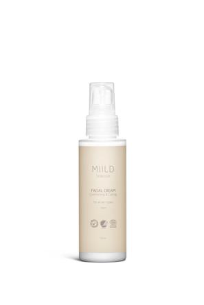 MIILD Facial Cream Comforting & Caring 50 ml