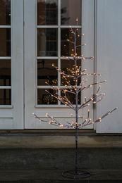 Sirius Alex Træ 160 Lys 120 cm høj