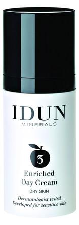IDUN Minerals Day Cream Dry Skin 50 ml