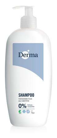 Derma Family Shampoo 1000 ml