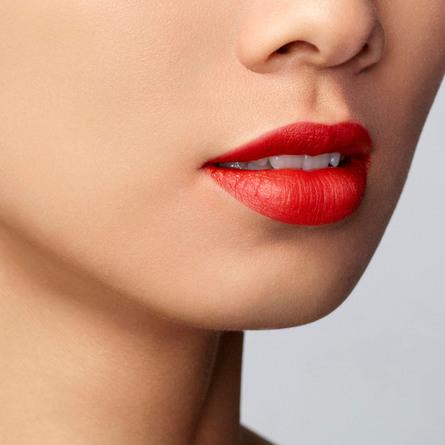 Giorgio Armani Lip Magnet 304 Scarlet