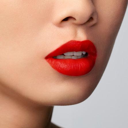 Giorgio Armani Lip Maestro 409 Neon Red