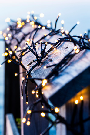 Sirius Top-Line Krabbe Startsæt 200 LED pærer 3 m