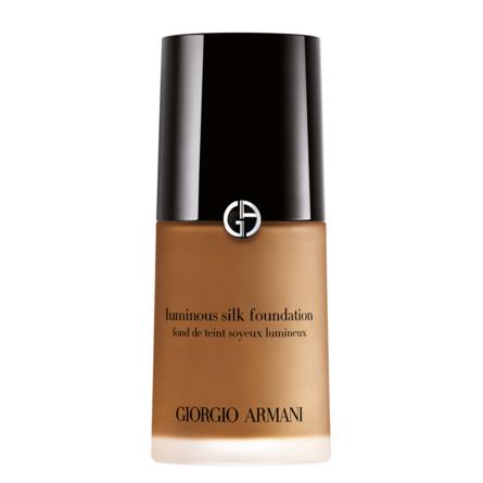 Giorgio Armani Luminous Silk Foundation 10