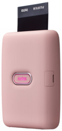 Instax Mini Link Printer Dusky Pink