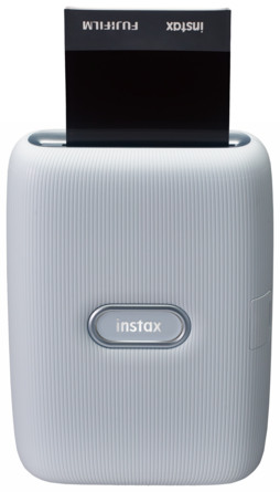 Instax Mini Link Printer Ash White