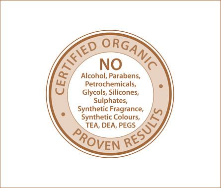 Organic Apoteke Detox Face Mask 50 ml