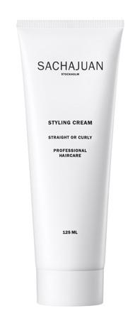 Sachajuan Styling Cream 125 ml