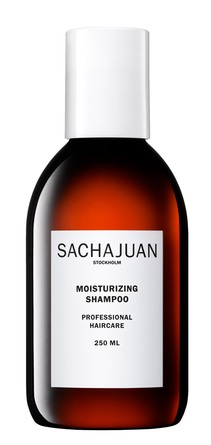 Sachajuan Shampoo Moisturizing 250 ml