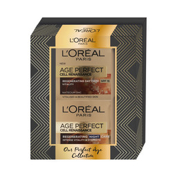 L'Oréal Paris Age Perfect Cell Renaissance Gavesæt