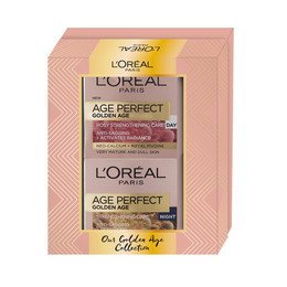 L'Oréal Paris Age Perfect Golden Age Gaveæske