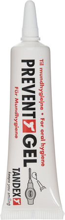 Tandex Prevent Gel 15 ml
