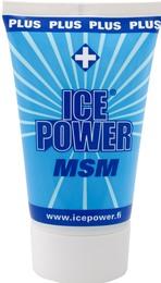 Ice Power MSM 1 stk.