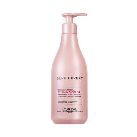 L'Oréal Professionnel Vitamino Color Resveratrol Shampoo 500 ml