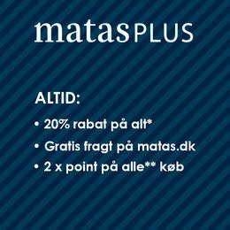 Matas Plus