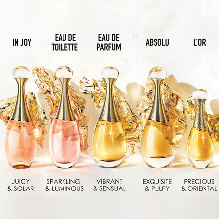 DIOR Dior J'adore new Edt 100ml (G) 100 ml