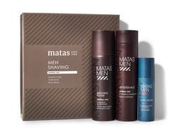 Matas Striber Men Shaving Gaveæske