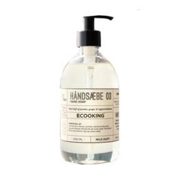 Ecooking Håndsæbe 03 500 ml