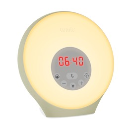 Lumie Bodyclock Sunrise Alarm