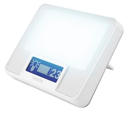Lumie Zest Lysterapi & daggrysimulator