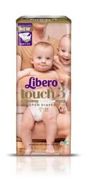 Libero Touch Str. 3 50 stk.