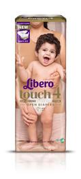 Libero Touch Str. 4 46 stk.