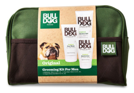 Bulldog Original Wash Bag Gaveæske