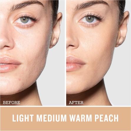 Smashbox Studio Skin Flawless 24 Hour Concealer Light Medium Warm Peach