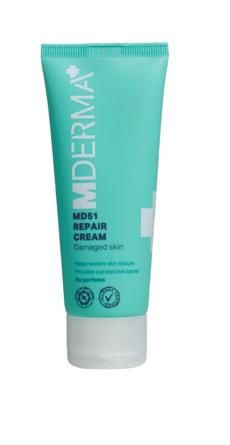 MDerma MD51 Repair Cream 75 ml