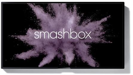 Smashbox Cover Shot Eye Palette Mattes