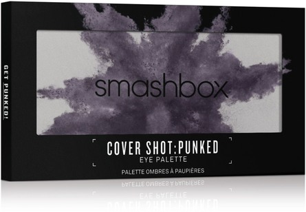 Smashbox Cover Shot Eye Palette Punked