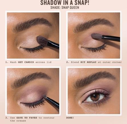 Smashbox Photo Edit Eye Shadow Trio #Repost