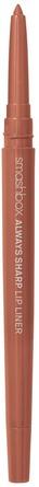 Smashbox Always Sharp Lip Liner Nude Light