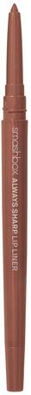 Smashbox Always Sharp Lip Liner Nude Medium