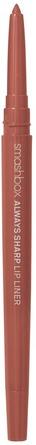 Smashbox Always Sharp Lip Liner Safe Word