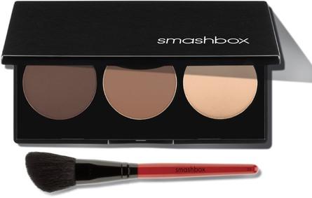 Smashbox Step-By-Step Contour Kit Light/Medium