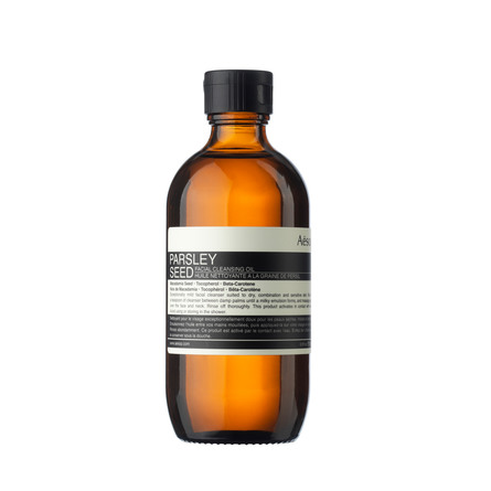 Aesop Parsley Seed Facial Cleansing Oil 200 ml