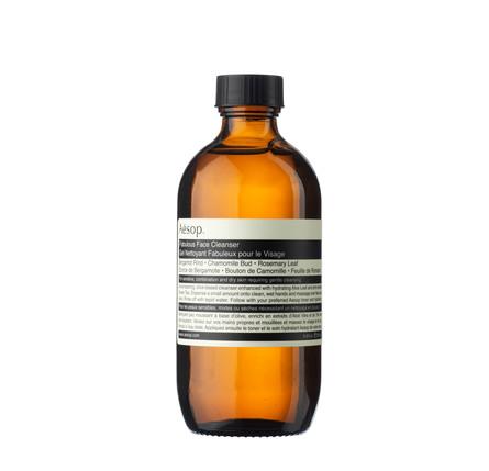Aesop Fabulous Face Cleanser 200 ml