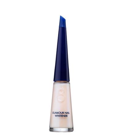 Herôme Neglepleje Glamour Nail Whitener 10 ml