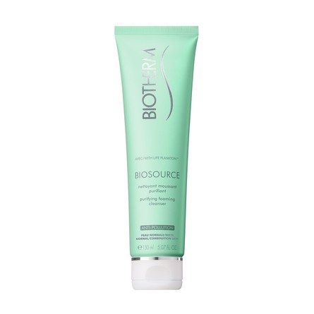 Biotherm Biosource Purifying Foaming Cleanser 150 ml