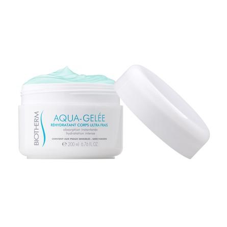 Biotherm Lait Corporel Aqua-Gelée 200 ml