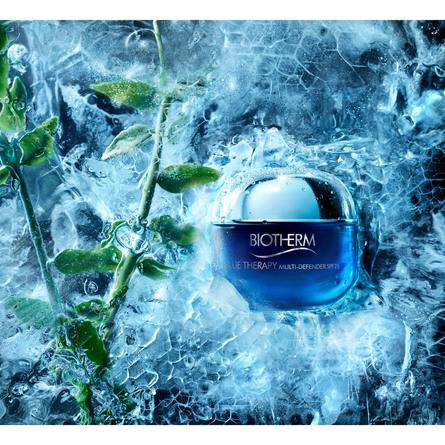 Biotherm Blue Therapy Multi-Defender Cream SPF25 - Dry Skin 50 ml