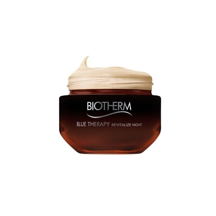 Biotherm Blue Therapy Amber Algae Revitalize Night 50 ml