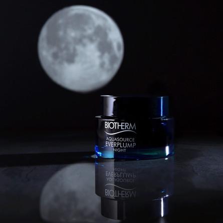 Biotherm Aquasource Everplump Night - all Skin types 75 ml