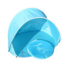 Vanilla Pop up-telt/Læsejl Blå