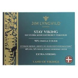 Jim Lyngvild Stay Viking 120 tabl.