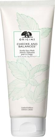 Origins Checks and Balances Frothy face wash, 250