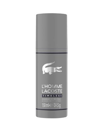 Lacoste L'Homme Deodorant Spray 150 ml