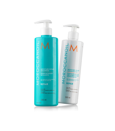 Moroccanoil Moroccan Oil Repair Duo 2 x 500 ml
